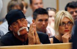 Documtary photography has led PhotosinMotion.net into court for photos of celebrities like Hulk Hogan.
