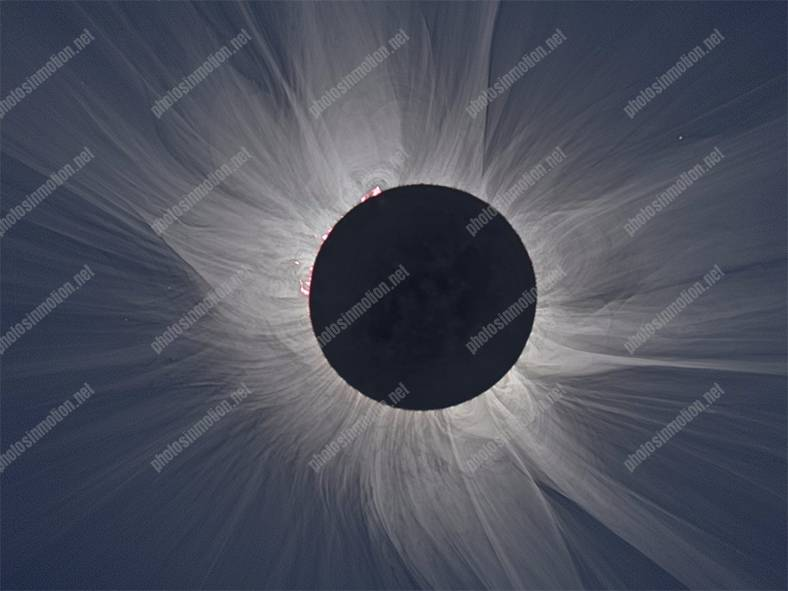 Solar Eclipse Photography Checklist