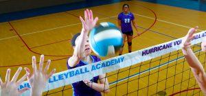 Hurricane Volleyball - Joseph Garnett, Jr., PhotosinMotion.net, club volleyball