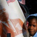MLK Holiday Parade