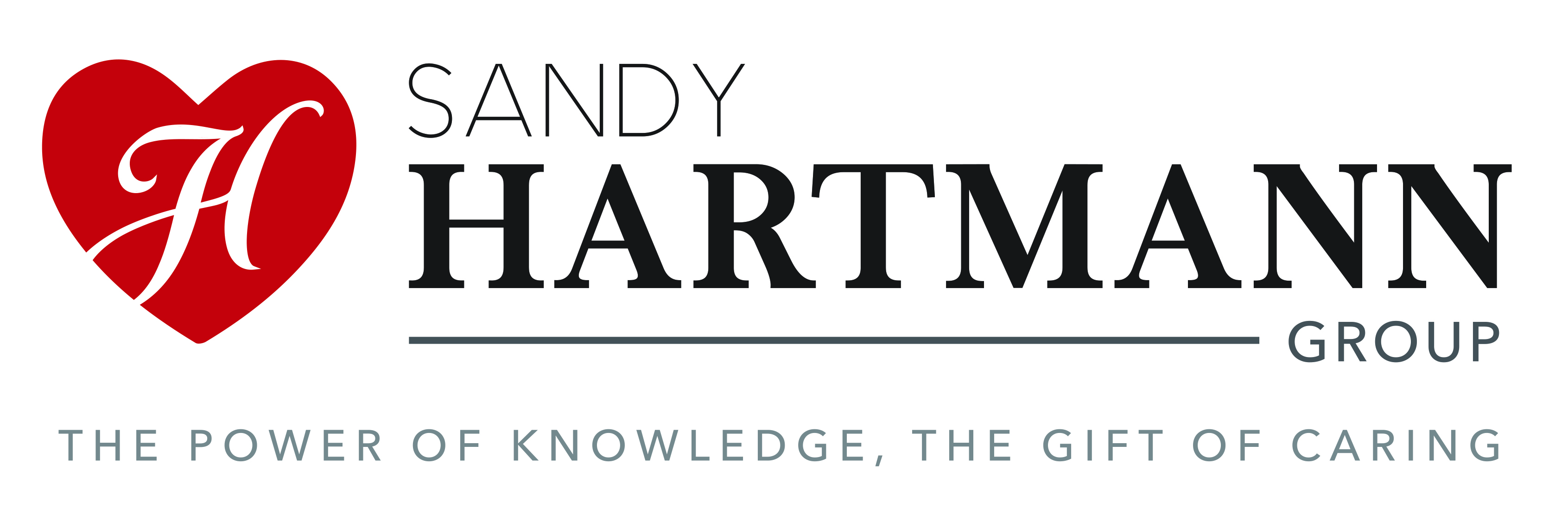 Sandy Hartmann Group Logo for True 3D Virtual Tour